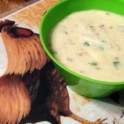 Potato Soup III