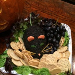 Dead Man's Cheese Ball