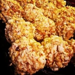 Grandpa's Popcorn Balls Photos - Allrecipes.com