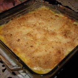 Three Cheese Garlic Scalloped Potatoes Photos - Allrecipes.com