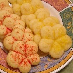 Spritz peanut butter cookies recipes