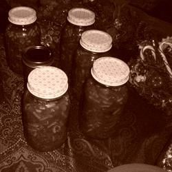 Old Time Canned Mincemeat