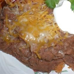 Refried Beans Without the Refry Photos - Allrecipes.com