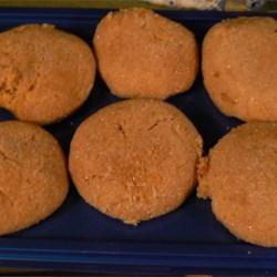 Sugar Maple Cookies