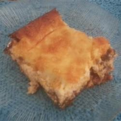 Easy Crustless Quiche Recipe - Enjoy this recipe for crustless quiche, made with bacon, sausage, eggs, and cream, if you are on a low-carb, high-fat diet (LCHF).