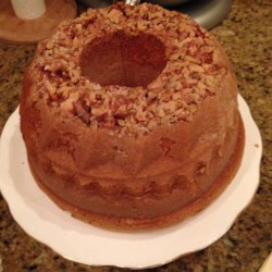 Golden Rum Cake Photos - Allrecipes.com