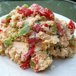 Cracker Salad