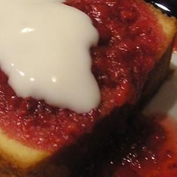Strawberries in Spiced Syrup Photos - Allrecipes.com