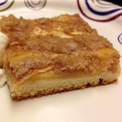 Easy apple kuchen recipes