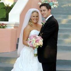 Mr & Mrs Huriaux
