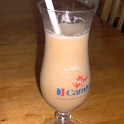 Coffee Delight Recipe - A delicious, cool, and creamy milkshake - perfect for summer!