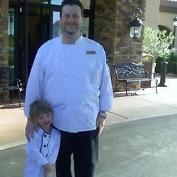 Daddy's Sous Chef