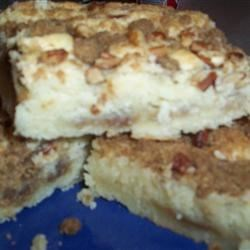Sour Cream Coffee Cake lll