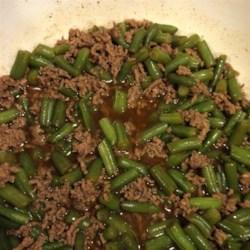 Green Bean Okazu Photos - Allrecipes.com