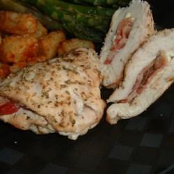 Feta Cheese and Bacon Stuffed Breasts Photos - Allrecipes.com