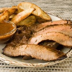Steak Marinade Recipe - This marinade is thick and flavorful and makes a great steak even  better. Lots of terrific tastes. Combine prepared BBQ sauce, steak sauce, and red wine vinegar salad dressing.  Add soy sauce, Worcestershire, mustard, garlic, and a steak to make a great