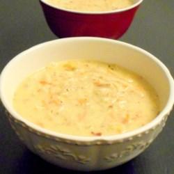 Potato Soup VII