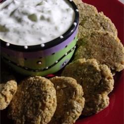 Sean's Falafel and Cucumber Sauce Photos - Allrecipes.com
