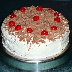 All Recipes Black Forest Cake Ii