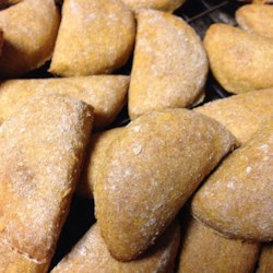 Super Simple Sweet Potato Dog Treats