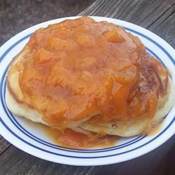 Pikelets (Scottish Pancakes) Recipe - Pikelets are the Scottish version of the southern British crumpet. Serve with fresh-squeezed lemon juice and sugar, or with butter and jam.