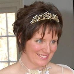 me as the bride!