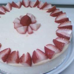 My Cheesecake!