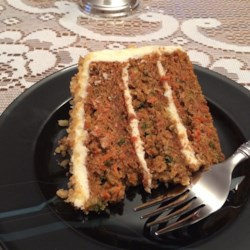 Best Ever Carrot Cake Recipe Australia