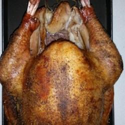 Ultimate Turkey Brine