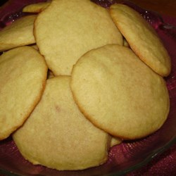 Easy Brown Butter Cookies Recipe - Brown butter cookies have a rich buttery flavor that will quickly become your family's favorite dessert.