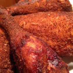 Baked chicken recipes rubs