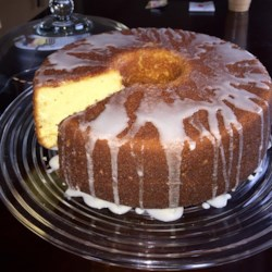 Buttermilk Pound Cake II Photos - Allrecipes.com
