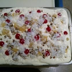 Hawaiian Wedding Cake II Recipe Allrecipescom