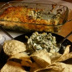 Hot Artichoke and Spinach Dip II Photos - Allrecipes.com