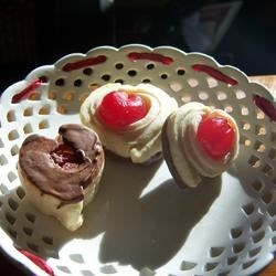 Bon Bon Valentine Cookies