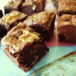 Luxury Brownies