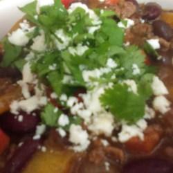 Beef and Bean Chile Verde Photos - Allrecipes.com