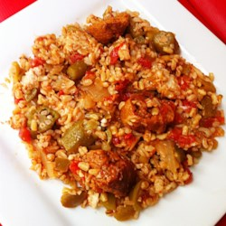 Colleen's Slow Cooker Jambalaya Photos - Allrecipes.com