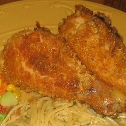 Angela's Easy Breaded Chicken Photos - Allrecipes.com