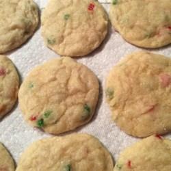 Habanero cookies recipe