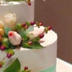 Wedding Cake (with a few revisions)