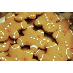 Gingerbread Cookies II Recipe - This is the BEST recipe for gingerbread cookies I have ever tasted. It looks complicated, but isn't. I have used this recipe for many years and always get compliments on it.