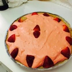 Fluffy Strawberry Pie Photos - Allrecipes.com