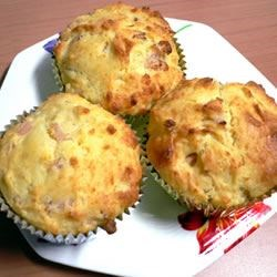 Bacon Cheddar Chive Muffins Photos - Allrecipes.com