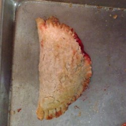 Grandma's Very Easy Pie Crust Recipe - A simple, tasty pie crust needs just flour, vegetable oil, a little milk, and salt. No kneading is required. Just roll out the crust between pieces of waxed paper.