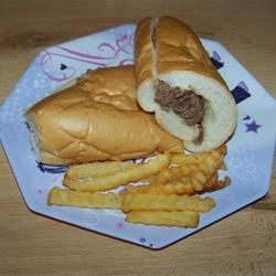 Easy Slow Cooker French Dip Photos - Allrecipes.com