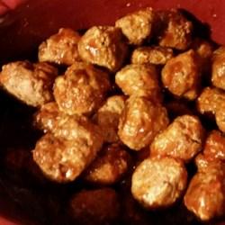 Cajun Appetizer Meatballs Photos - Allrecipes.com