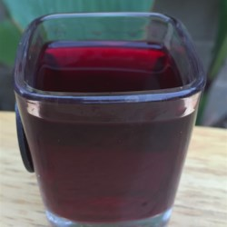 Beet Infused Vodka Recipe - This is a full-flavored and earthy beet-infused vodka will keep you coming back for more.