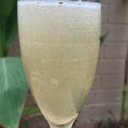 Air Mail Cocktail Recipe - The air mail cocktail quite simply, can transport you. The combination of rum and Champagne is as refreshing as it is sophisticated.