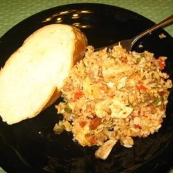 New Orleans Jambalaya Recipe - For when you really have to feed an army!
